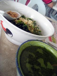 Lui Cha @ Restaurant OK, SS2, PJ