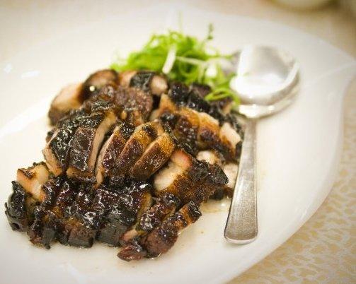 char siew siu restaurant overseas