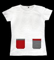 Camisetas muy especiales