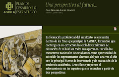 Plan de desarrollo estratégico ASINEA 2010-2012