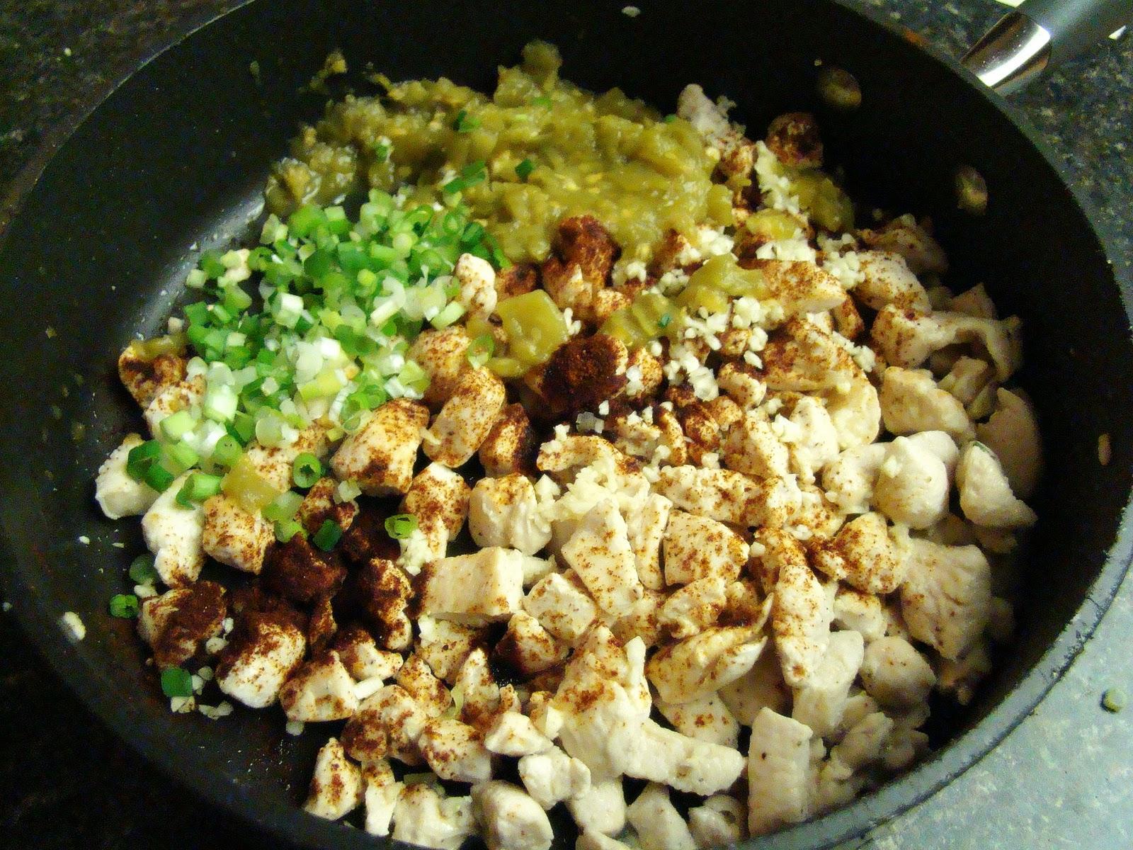Artichoke Turnovers Recipes — Dishmaps