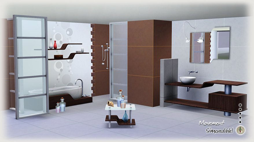 My sims 3 blog may 28 2010 for The sims 3 bathroom ideas