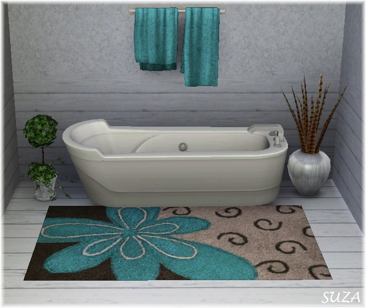 Unique Bath Rugs Submited Images