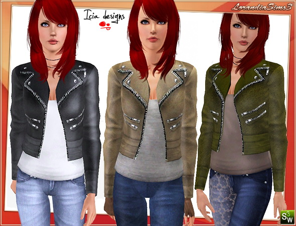 Labels: Clothing - Adult Female