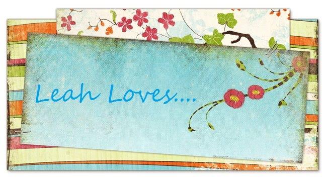 Leah Loves