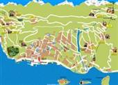 STRESA MAP