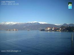 BORROMEO ISLAND WEBCAM