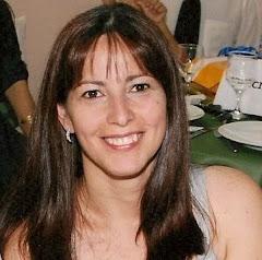 Autora do Blog e Diretora do CEI Bela Vista