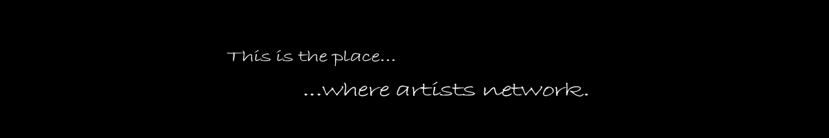 Where Artists Network