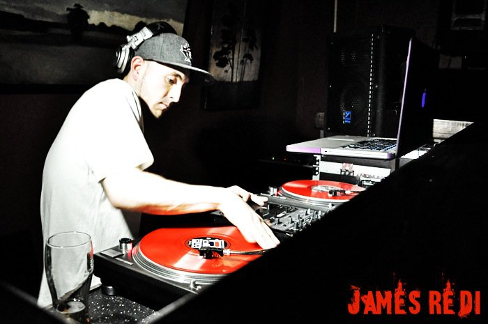 James Redi