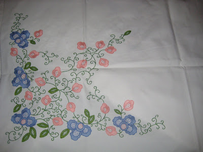 bordados mallorquines