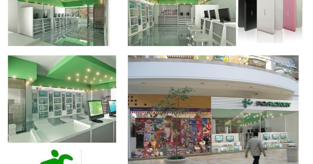 Dise3d pc factory mall plaza norte - H m plaza norte ...