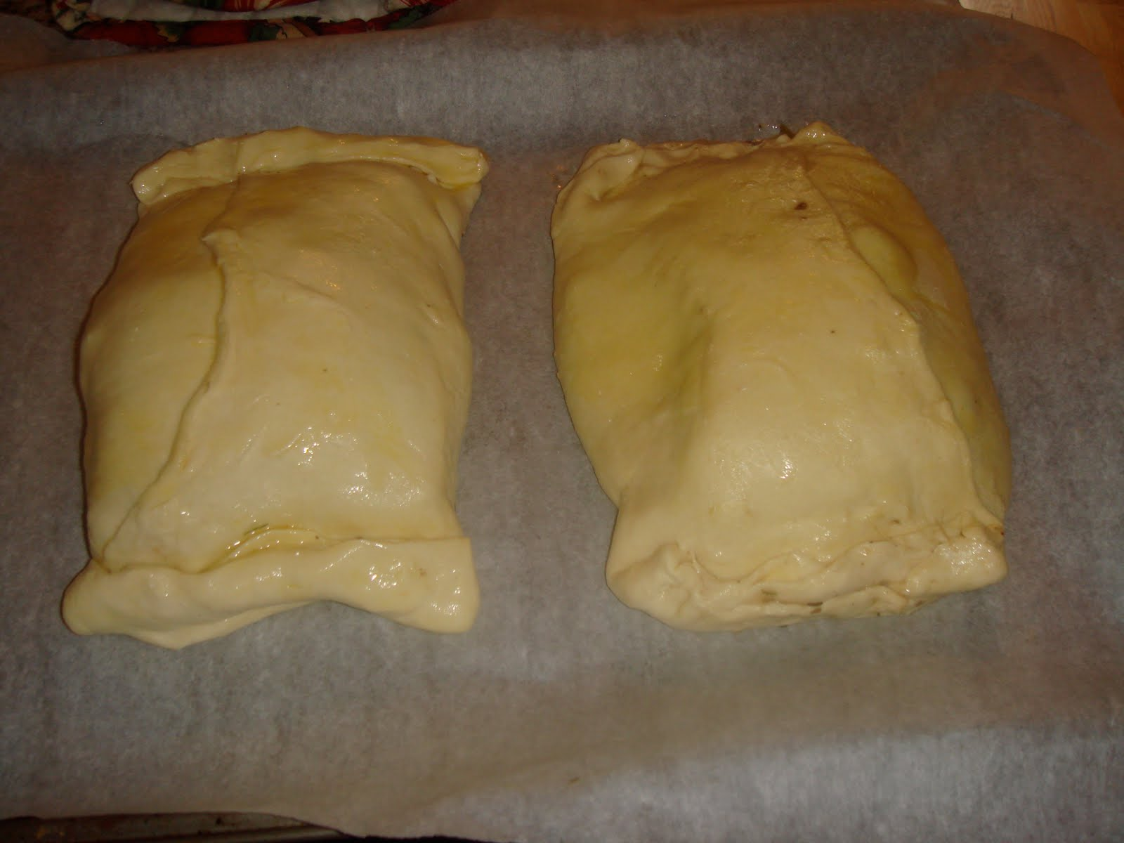8 Bake In The Oven At 400 Degree's For 2530 Minutes