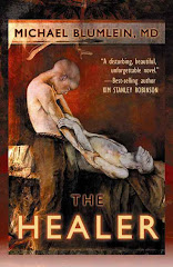 The Healer by Michael Blumlein