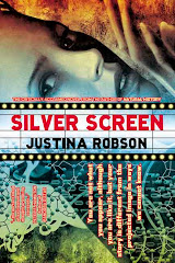 Silver Screen by Justina Robson