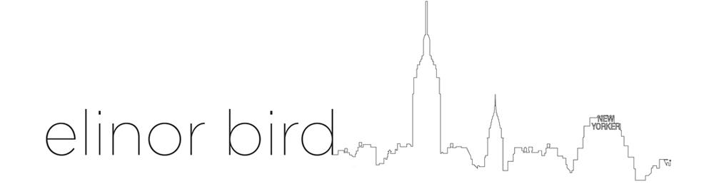 elinor bird