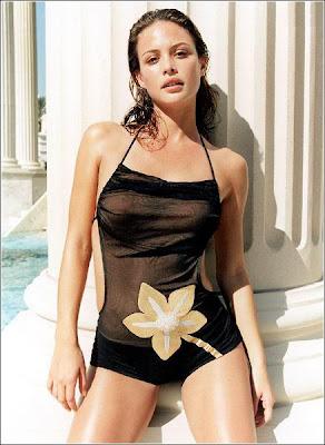 Hot Actress Photo