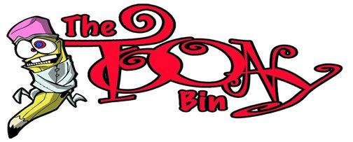 The Toony Bin