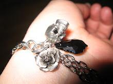 Fina armbandet