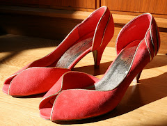 Tjusigaste skorna