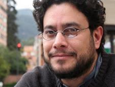 Saludo de Ivan Cepeda