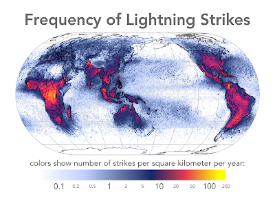 Maximizing progress lightning glorious terrestrial electrification and of course lightning strikes on the tube sciox Choice Image