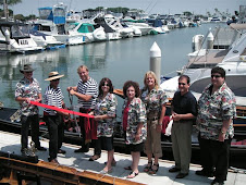 Sunset Gondolla Ribbon Cutting