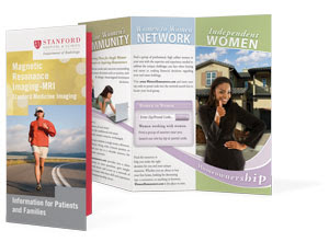 GotPrint z fold brochure example