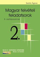 Magyar felvételi feladatsorok 2.