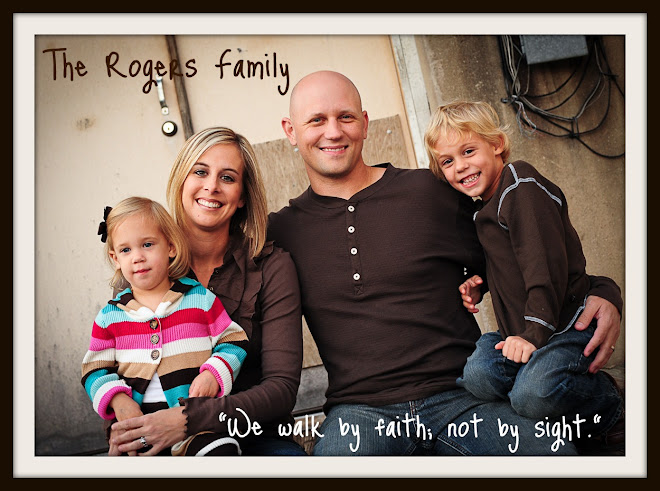 The Rogers Family