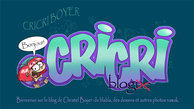 cricri boyer
