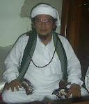K.H Achmad Muzakki Syah
