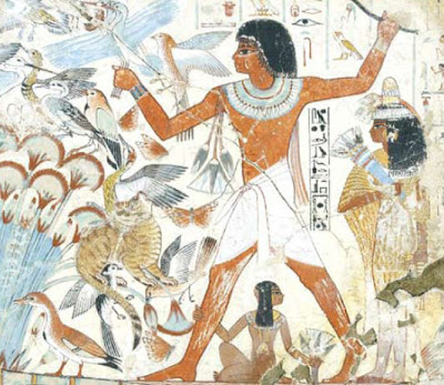 Ancient Egyptian Drawings of People http://gatesofegypt.blogspot.com/2009/09/ancient-egyptian-art.html
