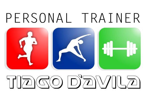 Tiago D`avila - Personal Trainer
