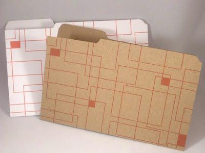 photo about Printable Folders identify Printable mini report folders How With regards to Orange