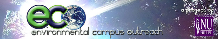 ECO- Environmental Campus Outreach