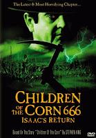 descargar JLos Chicos del Maíz 666: El regreso de isaac gratis, Los Chicos del Maíz 666: El regreso de isaac online