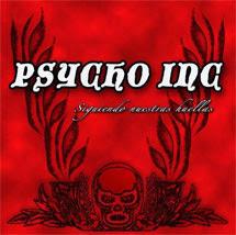 Psycho Inc
