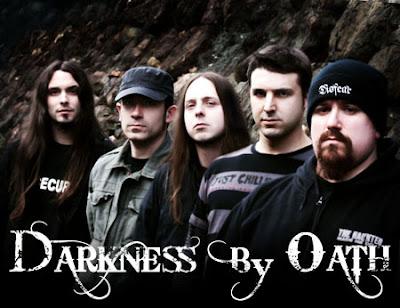 Darkness By Oath