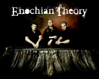 Enochian Theory