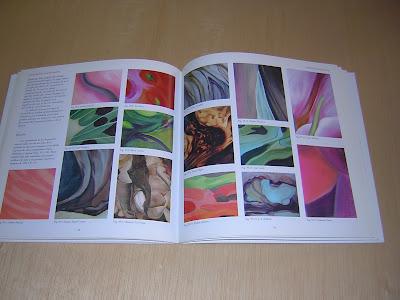 imagen del libro Mirar haciendo, hacer creando, utilizada para el comentario del libro realizado por Juan Sánchez Sotelo para la Academia de dibujo y pintura Artistas6 de Madrid