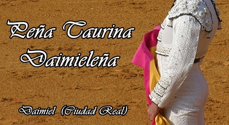 Peña Taurina Daimieleña