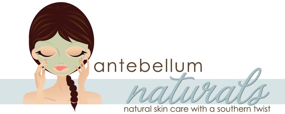 Antebellum Naturals Blog