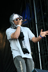 Kool Keith: Calling the Oc-Oc-Oc