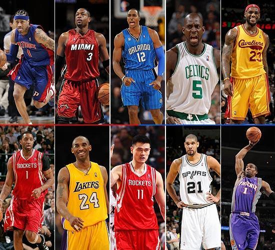 2010 NBA All-Star Game - Wikipedia