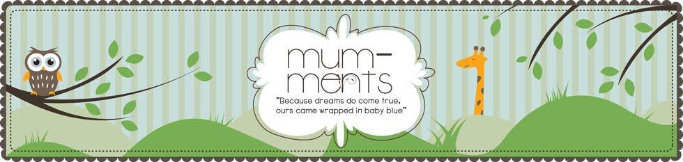 Mum-ments