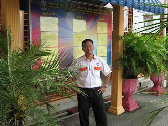 Memori SMK Convent Alor Star
