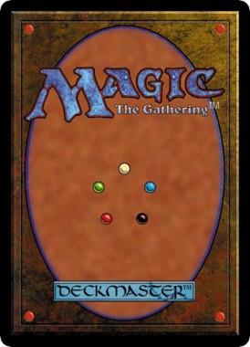 Liga Helmántica de Legacy Magic_the_gathering-card_back