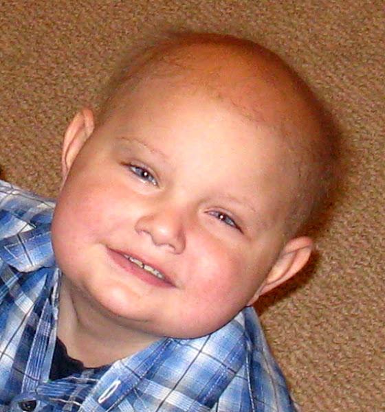 Owen's Smile