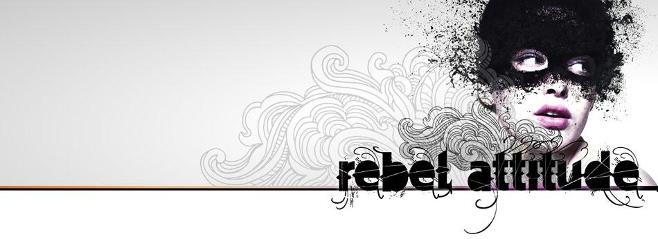 Rebel Attitude